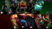 Dota 2 gaming AMD Sapphire Dota Pit |TNC vs Execration game 2
