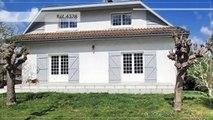 A vendre - Maison - MONT DE MARSAN (40000) - 5 pièces - 122m²