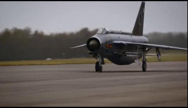 Cold War, Hot Jets (2 of 2)