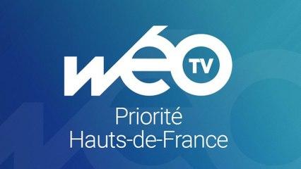 Wéo en direct - On parle de vous - La télé des Hauts-de-France