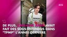 Capucine Anav dément avoir officialisé sa relation avec Alain-Fabien Delon !