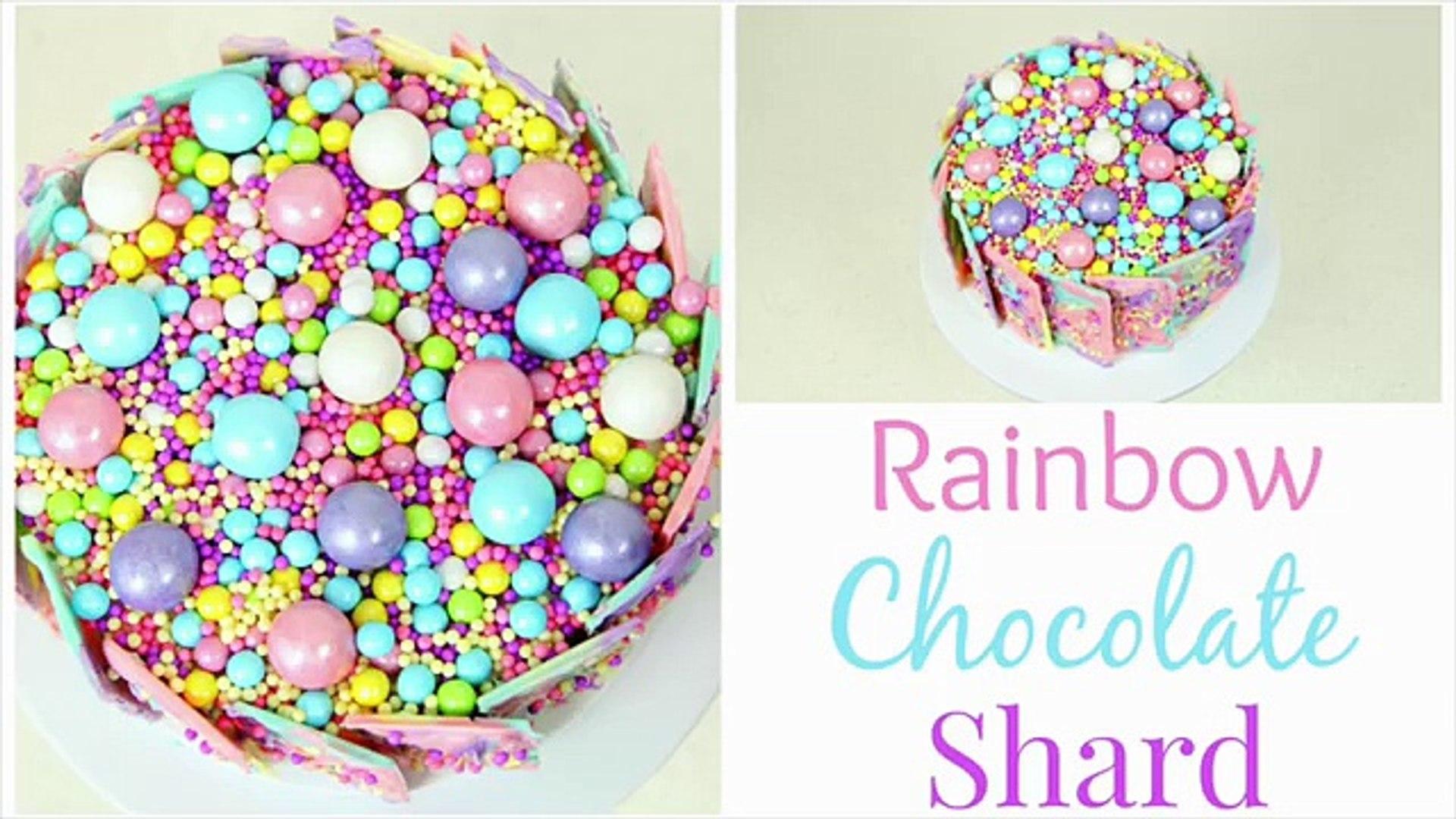 Most Amazing Rainbow Cakes - CAKE Compilation