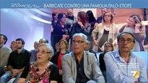 Maurizio Buccarella (M5S) a L'aria che tira 29/9/2017 - MoVimento 5 Stelle - M5S