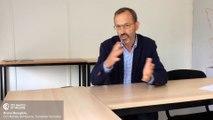 Formation Diriger PME-PMI : Bruno Beaupère, conseiller formation CCI Nantes St-Nazaire
