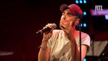 Christophe Willem - Copacabana (LIVE) Le Grand Studio RTL