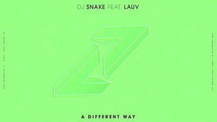 DJ Snake - A Different Way