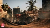Assassins Creed Origins - Sand Trailer sur Xbox One