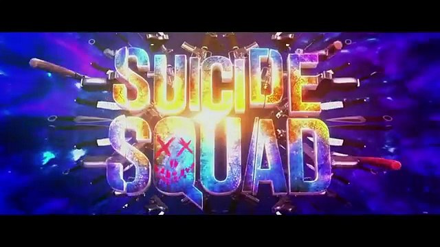 Suicide Squad MOVIE MISTAKES You Didnt See | Suicide Squad Movie