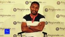 Fun Interview avec Baky Koné