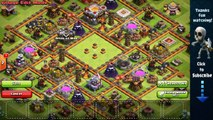 Clash of Clans - TownHall11 Hybrid/War Base For Balanced Resource Protection! Clash of Clans TH11