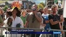 Haute-Savoie : trois ministres au chevet de la vallée de l'Arve
