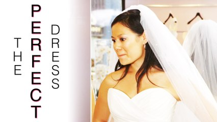 Indecisive Bride - The Perfect Dress
