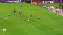 GOL DE ENZO PÉREZ - River Plate 8 x 0 Jorge Wilstermann - Libertadores 2017