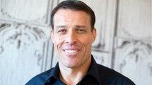 Tony Robbins Shares His Business Secrets