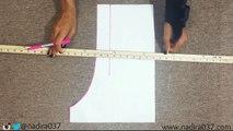 Nadira037   DIY   How to Sew Pockets   Inseam & Front Hip