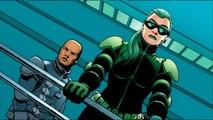 Astonishing X-Men: Unstoppable (2012) - Clip