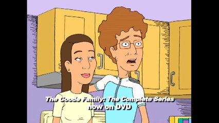 The Goode Family: The Complete Series (2009) - Clip
