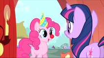 My Little Pony Friendship Is Magic: Pinkie Pie Party (2013) -  Official Trailer (HD)