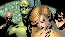 Marvel Knights: Inhumans (2013)  - Clip: Creating Marvel Knights Animation