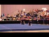 Bryan Allen & Kyle Bloom - 2011 Acro Nationals - Balance Routine