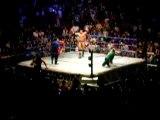 Double 619+Batista Bomb/ Mysterio-Batista VS Finlay / Khali