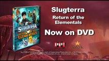 Slugterra: Return Of The Elementals (2014) - Official Trailer (HD)