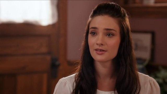 When Calls The Heart: Heart Of The Family  - Clip:  Abigail Gives Clara Advice