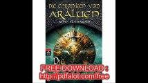Die Chroniken von Araluen - Die Legenden des Königreichs (Die Chroniken von Araluen (Ranger's Apprentice), Band 11)