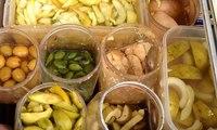 Amazing Street Fruit, Khmer Street Fruit, Asian Street Fruit, Cambodian Street Fruit #15