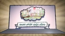Phim hoạt hình – Hoạt hình Danh ngôn Cuộc sống - HƠI ẤM YÊU THƯƠNG ► Phim hoạt hình hay nhất 2017