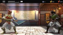 Shadow fight 3 weapons - Hack booster pack opening chapter 2  - shadow fight 3 weapons hack#6 (1)