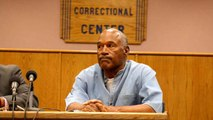O.J. Simpson could be free on Sunday