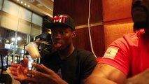 'CANELO NEUTRALISED GOLOVKIN, HE WANTS TO BE A LEGEND HE NEEDS TO JUMP BACK IN' -RICHARDSON HITCHINS-ln0Vcw4k0JM