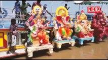 Bhadrachalam Ganesh Nimajjanam 2017 _ Ganesh immersion in Bhadrachalam-GCqiIcaw3Mw