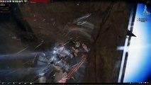 Vindictus]Mabinogi Heroes - Succubus vs Vella