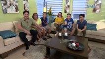 WATCH: Pamilya Manaloto para sa GMA Telebabad