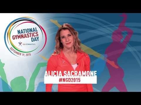 NGD2015 - Alicia Sacramone