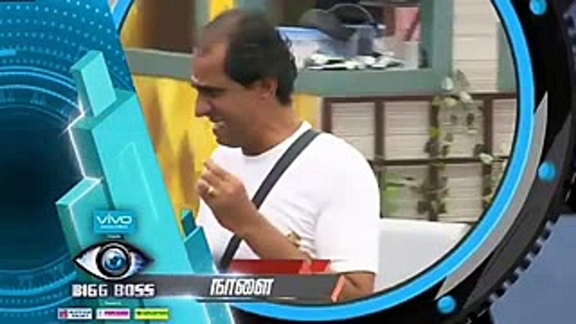 Bigg Boss Reason behind contestant crying Sep 10 promo