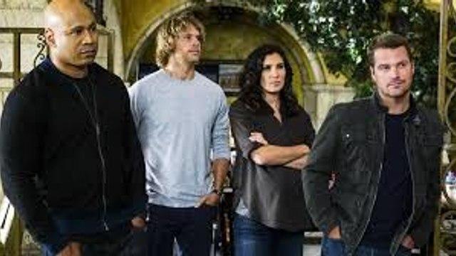 NCIS: Los Angeles Season 9 Episode 1 Full Episode : Party Crashers