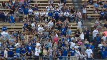ARI@LAD Martinez hits four home runs against Dodgers