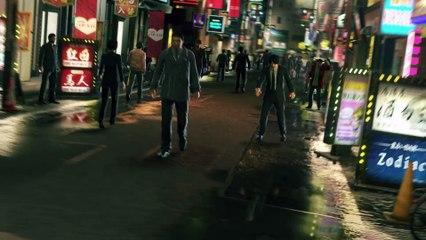 Trailer Histoire de Yakuza: Kiwami 2