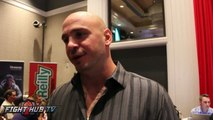 Kelly Pavlik 'Canelo has to fight perfect fight to win, Canelo can't KO GGG'-20YxPFY3BLM