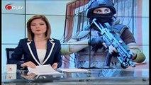 Bursa'da El-Nusra operasyonu (Haber 29 09 2017)