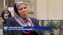 """Latifa Ibn Ziaten veut regarder le frère de Merah """"dans les yeux"""""""