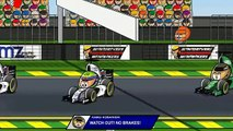 [ENGLISH] MiniDrivers - Chapter 6x01 - new Australian Grand Prix