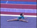 Randi Lau - Floor Exercise - 2006 Visa Championships - Day 2
