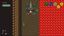 Zelda Ocarina of Time en 2D avec OoT 2D