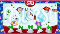 Mickey Mouse Clubhouse Full Episodes Games TV - Dashing Through the Snow