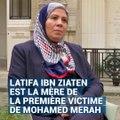 """""""Contre la radicalisation, il faut aimer et accompagner nos enfants"""" Le combat de Latifa Ibn Ziaten, mère de la première victime de Mohamed Merah"""