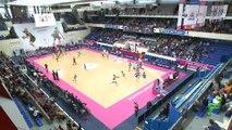 Open LFB 2017 : Basket Landes - Hainaut Basket